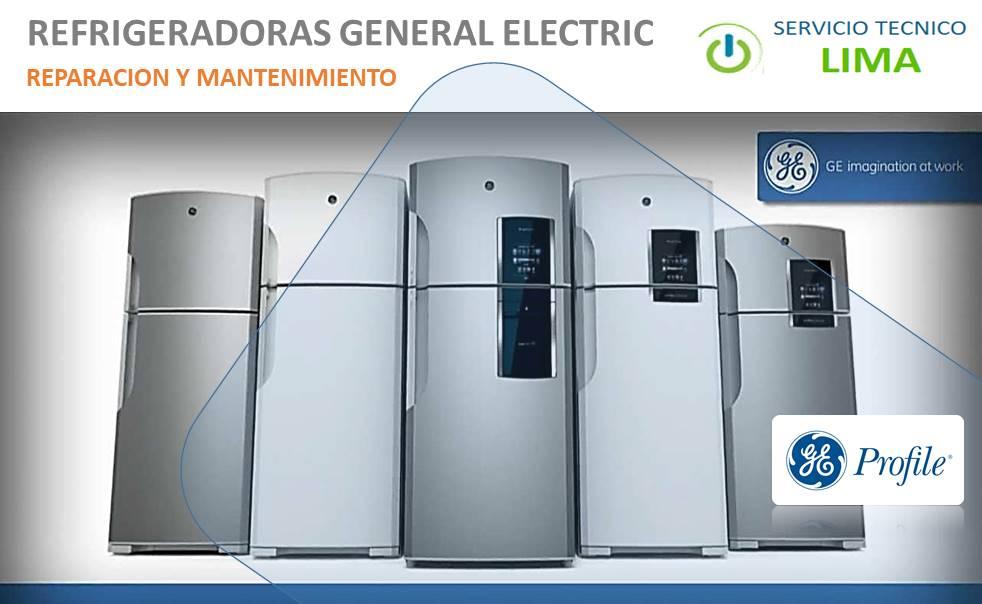 Servicio t cnico de refrigeradoras general electric 355 8404 - Servicio tecnico de general electric ...